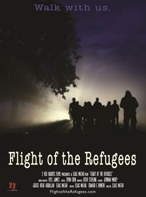Flight of the Refugees Movie