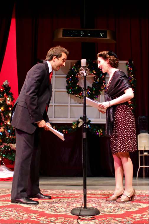 It's a Wonderful Life, Whittier College Theatre, Enceladus Theatre Company