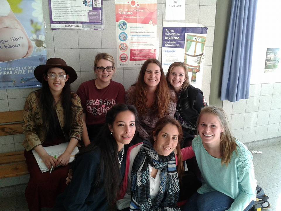 Whittier College, Study Abroad, Argentina
