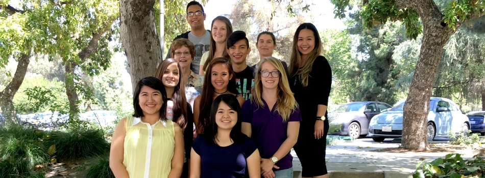 OMEP Whittier College Members