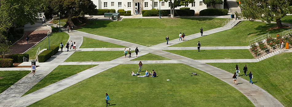 Department Of Campus Safety Whittier College