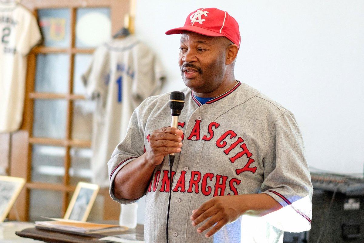 A Negro Leagues Centennial Presentation by Phil S. Dixon | Whittier College