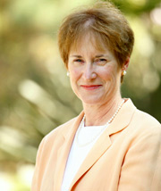 Whittier College president Sharon Herzberger gives advice on choosing the right fit.