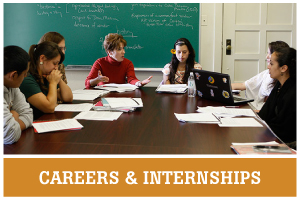 Careers & Internships