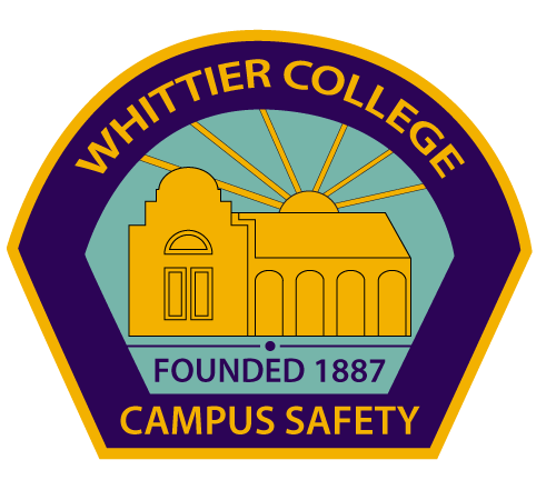 Campus Safety Patch