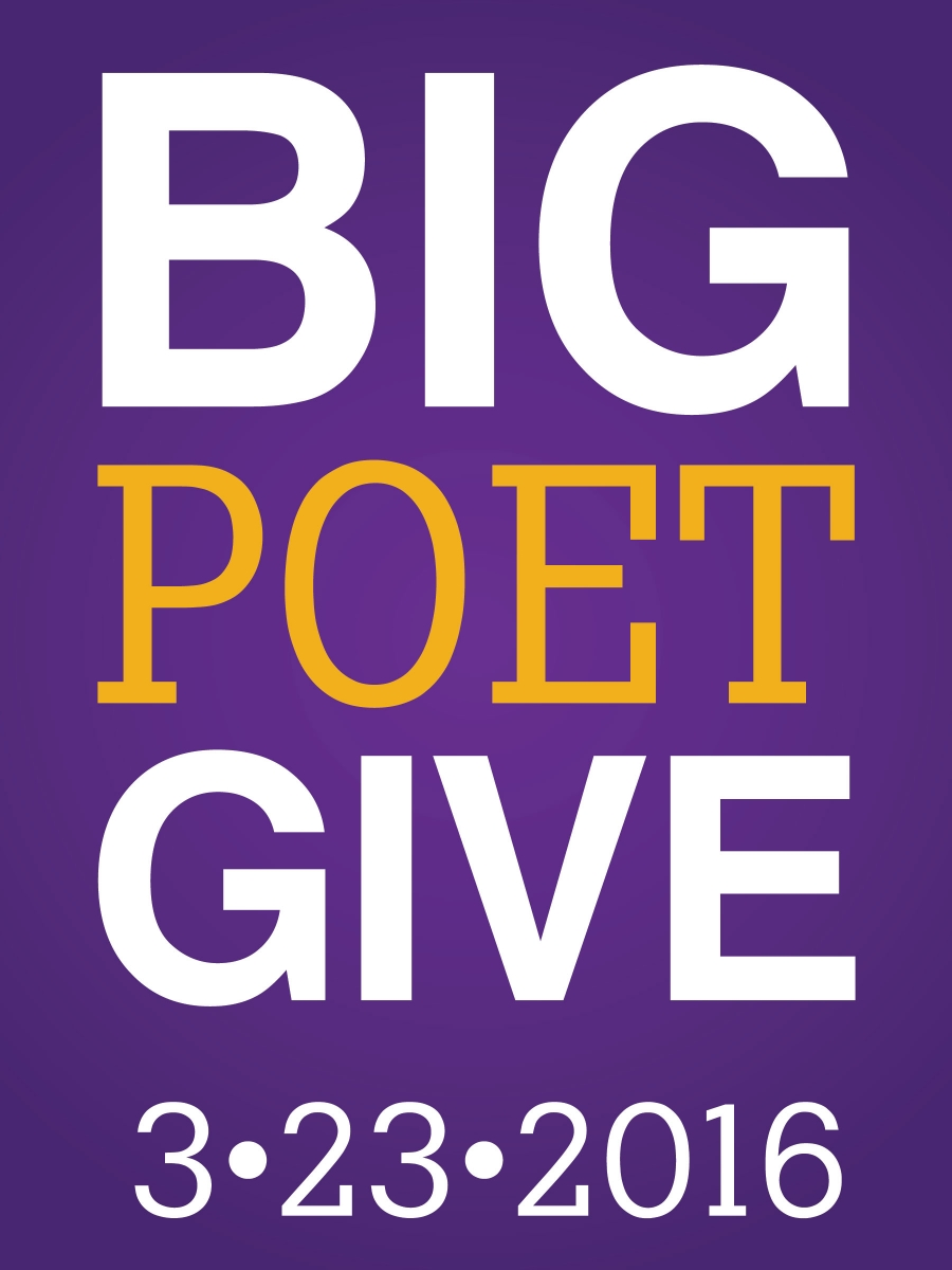 Big Poet Give