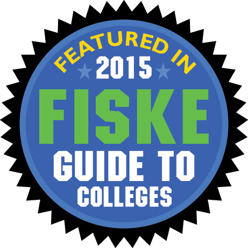 Fiske College Guide