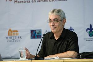 Gustavo Geirola