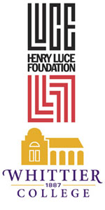 Luce Foundation Logo