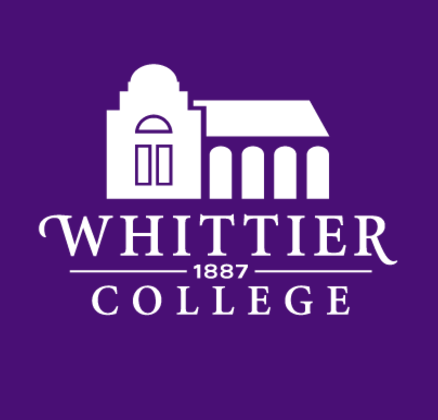 Whittier College 4 Year Private Liberal Arts College