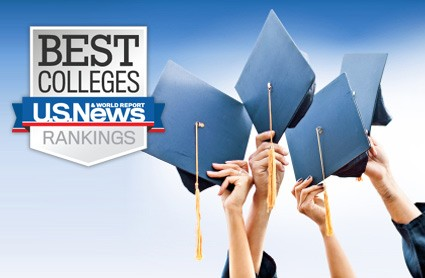 A Defense of College Rankings: U.S. News Fires Back