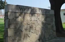 Whittier College signs transfer agreement with Pasadena City College