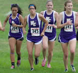 Poets Women's cross country team heads to Iowa for NCAA championships