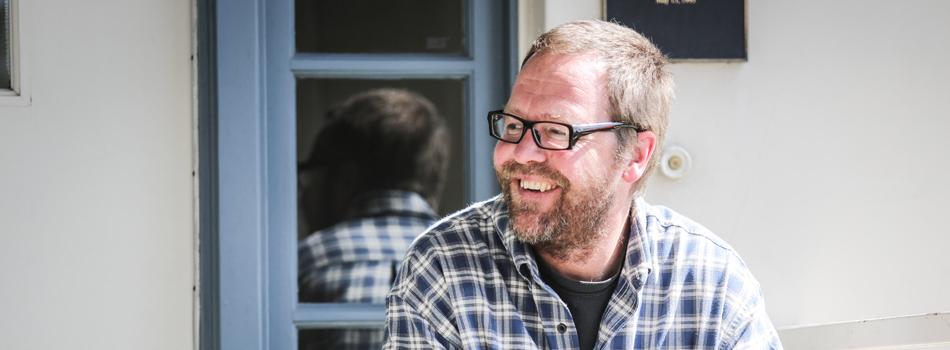 Paul Kjellberg