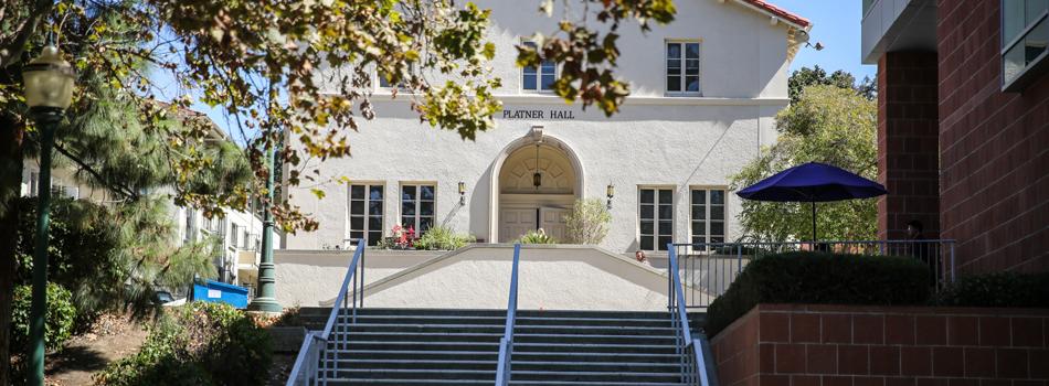 Platner Hall