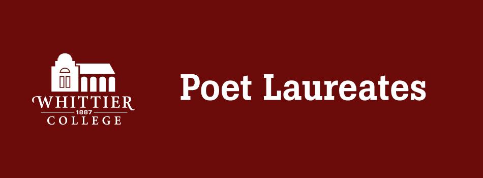 Poet Laureates