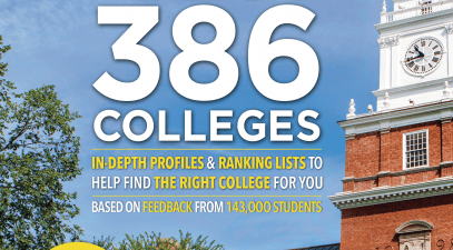 Best 386 Colleges cover
