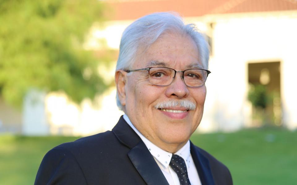 Elisio Tenorio